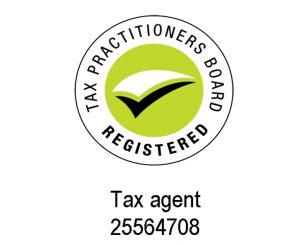 Tax agent 25564708