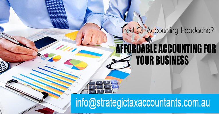 accounting services Tasmania